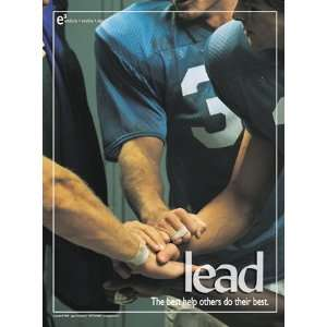 Leadership Sports Team Building & Character Development EXTRA LARGE