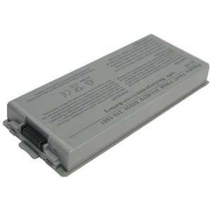 Replacement Dell 312 0279 Laptop Battery