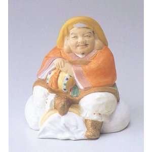 Gotou Hakata Doll Daikokuten No.0542: Home & Kitchen