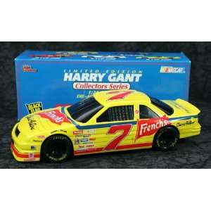 Harry Gant Diecast Frenchs 1/24 1994 Bank Toys & Games