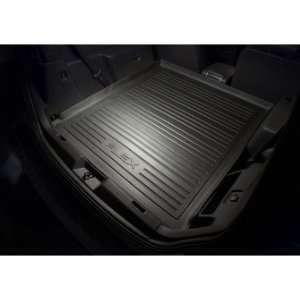 2010 2011 2012 2013 Ford Flex Cargo Area Liner Protector