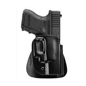 Kydex Concealment Belt Slide Hip Holster, 1911s, 5