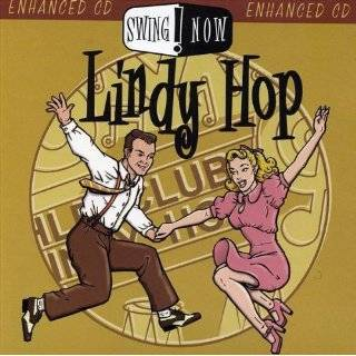 Swing Now Lindy Hop by Tony Burgos & His Swing Shift Orchestra (