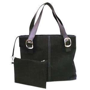 Overland Women Foots Laptop Tote Bag Fits to 15 Inch