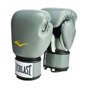 Everlast Youth Pro Style Boxing Gloves   New for 2009!!   Grey 10