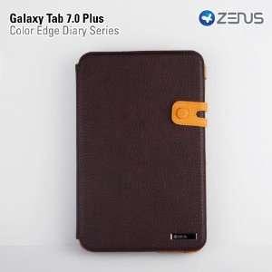 Zenus High Quality Case For SAMSUNG Galaxy Tab 7.0 Plus