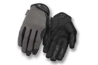 Giro Gilman Road Bike Gloves Houndstooth XX Large 361857324764