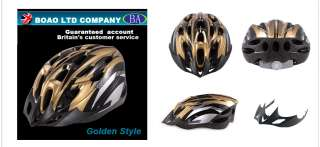NEW Mountain Road Cycling Bicycle Bike Safety Helmet Adjustable Size