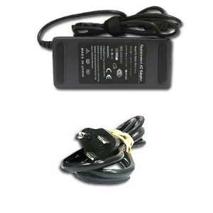 NEW AC Adapter for Dell Latitude Laptop 9364u/4983d PA6