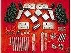 10013,88 94 Chevy GMC Pickup Truck 3inch Body Lift Kit (Fits K1500)