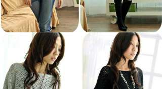 Batwing Hollow Style Women Ladies Tops T shirt Sweater Cardigan 1157
