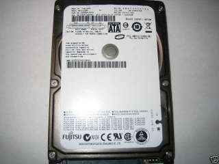 Mobile MHV2120BH 120GB Laptop SATA Hard Drive 102645845012
