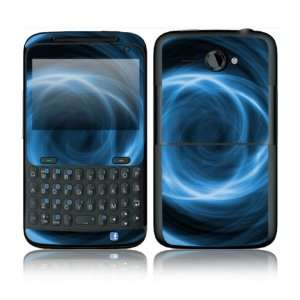 Into the Wormhole Design Decorative Skin Cover Decal