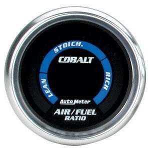 Auto Meter 6175 Cobalt Digital Air / Fuel Ratio Gauge