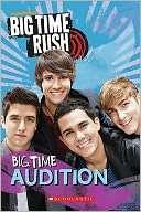 Big Time Rush Big Time Scholastic