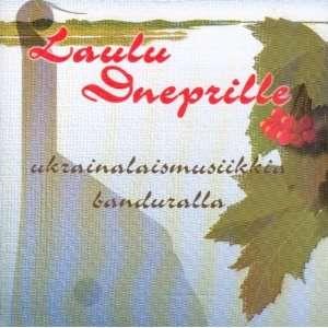 : Dnepr songs. Ukranian Folk Songs fo Bandura: Various artists: Music