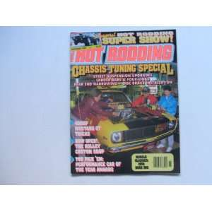 Popular Hot Rodding November 1990 (CHASSIS TUNING SPECIAL