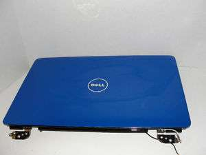 DELL INSPIRON 1545 LCD BACK COVER & HINGES (RPY2W) [A]