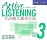Class Audio CDs, (0521678234), Steve Brown, Textbooks   Barnes & Noble