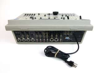 Panasonic WJ MX50A Digital Video Mixer Switcher MX50 A   60 DAY