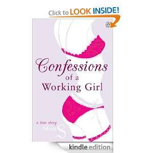 Confessions of a Working Girl Miss S  Kindle Store