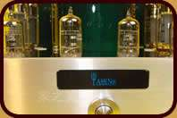 Push Pull Stereo Integrated Vacum Tube Amp YAQIN MC 10T