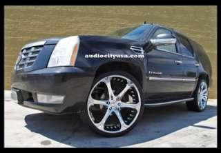 Giovanna Dalar6V Wheels Rims Chevy Tahoe Yukon Silverado Rim Escalade