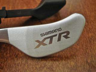 Shimano XTR M970 Rapid Fire Right Mountain Bike Shifter