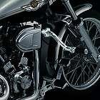 Kuryakyn Mustache Bar Highway Peg Mount Harley Davidson Dyna 1991 2012