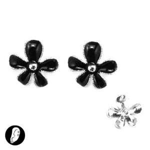 SUMMER WOMEN FASHION METAL FASHION JEWELRY / HAIR ACCESSORIES FLOWERS