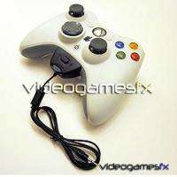XBOX 360 LIVE TURTLE BEACH X11 X31 X41 REPLACEMENT PUCK TALKBACK CABLE