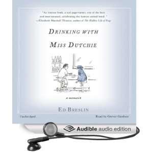 Memoir (Audible Audio Edition) Ed Breslin, Grover Gardner Books
