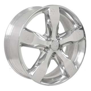 Cherokee Wheels Rims OEM 20 x 8 with General Grabber 275 45 20 Tires