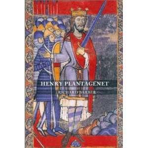 Henry Plantagenet (9780851159935): Richard Barber: Books