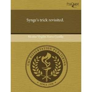 revisited. (9781243398772) Nicolas Virgilio Flores Castillo Books