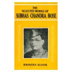 Chandra Bose, 1936 1946 (9788171563203): Subhas Chandra Bose: Books