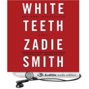 White Teeth (Audible Audio Edition): Zadie Smith, Jenny