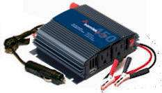 SAMLEX 12 VOLT 450 WATT MODIFIED SINE WAVE INVERTER NEW