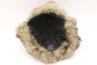 Trapper Ear Flap Hat Russian Winter Hat Ski Snowboard Hat