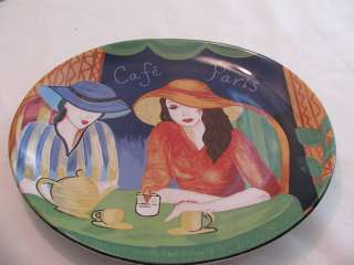 SANGO CAFE PARIS 4914 DINNER PLATE(S)