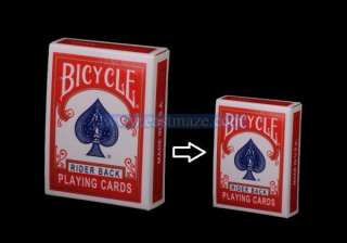 Magic Trick Toy Tool   Dwindling of Card Box