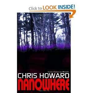 Nanowhere (9781467988735) Chris Howard Books