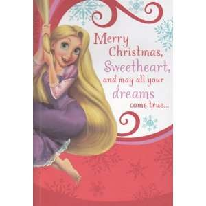 Sweetheart and May All Your Dreams Come True