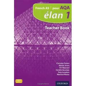 French As Aqa Teacher Book (9780199129263) Jackie Coe