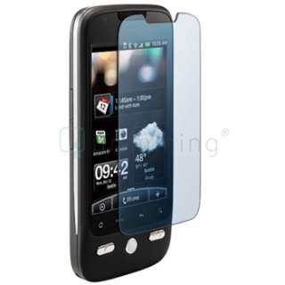 LCD SCREEN PROTECTOR COVER KIT FOR HTC 6200 DROID ERIS