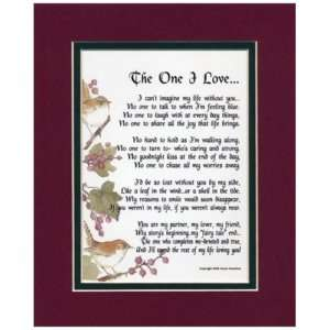 LOVE   GIFTS VALENTINES DAY LOVE VALENTINE POEMS HUSBAND WIFE LOVER