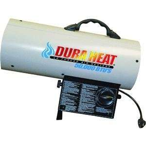 World Marketing GFA60A Propane Force Air Heater