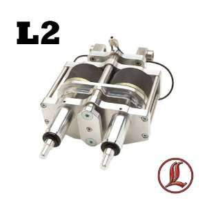 INDEPENDENT CYCLE AIR SUSPENSION HARLEY SOFTAIL 2000 2012