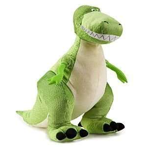 Disney Pixar Toy Story 7 Rex Dinosaur Plush Doll Toys & Games