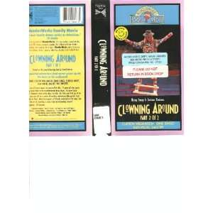Dingo Ernie, Dagory Jean Michel, Whaley George, Barron Paul D.: Movies